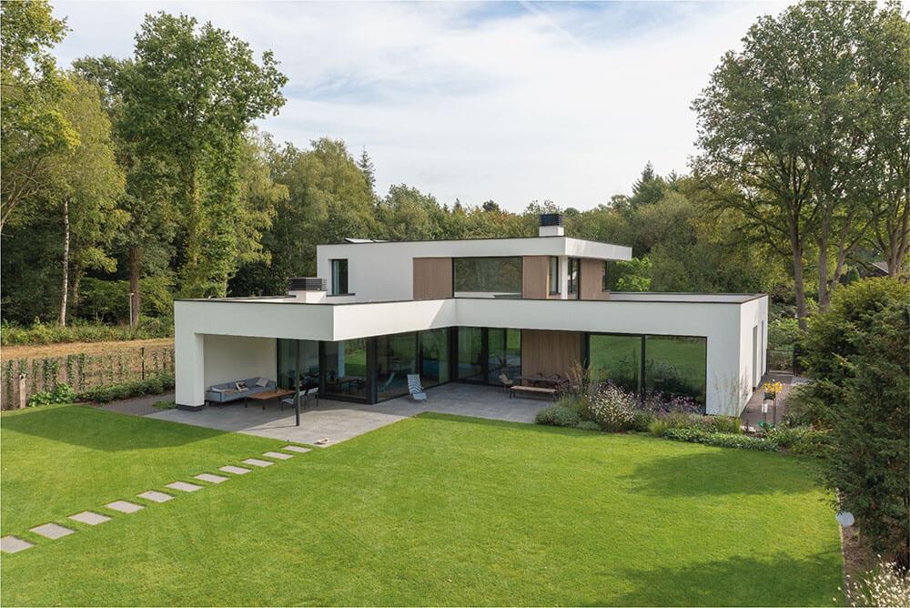 Moderne Villa Gelderland