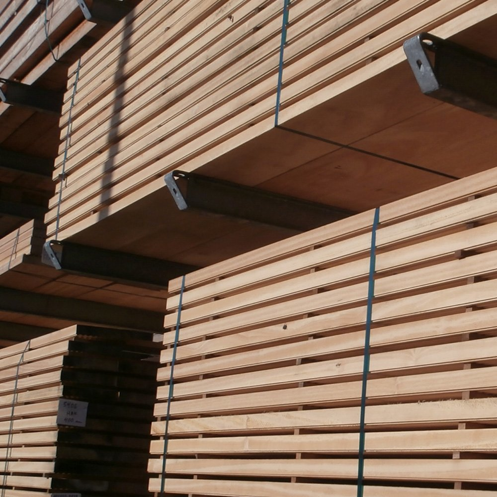 Planks made from fsc hardwood wholesale.