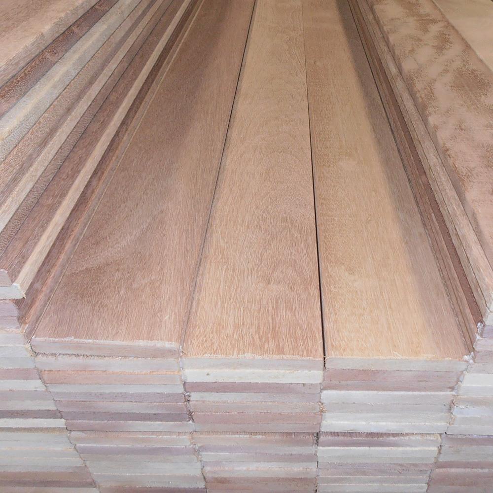Wooden planks fsc hardwood