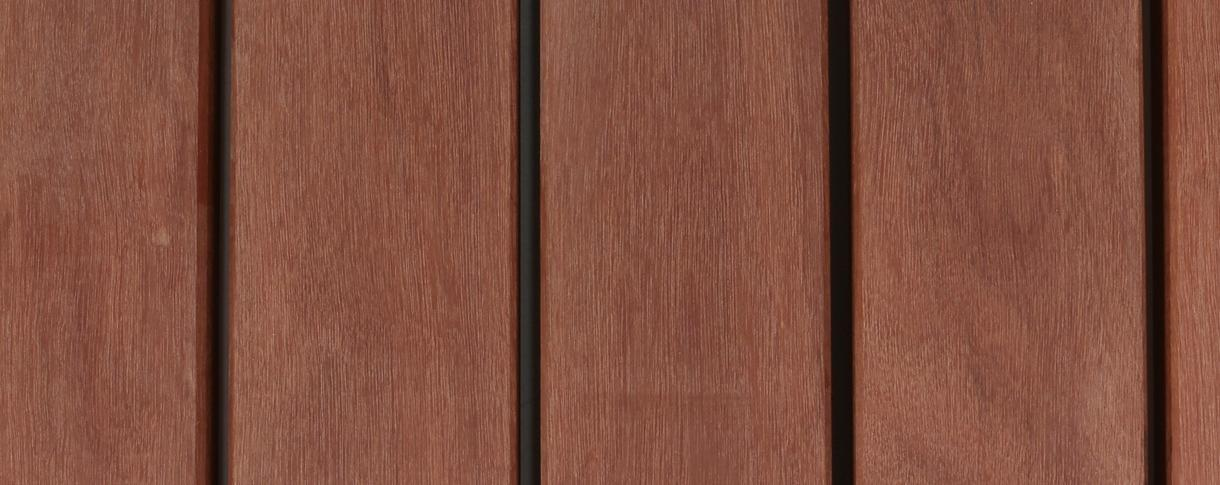 Durable FSC Massaranduba wood