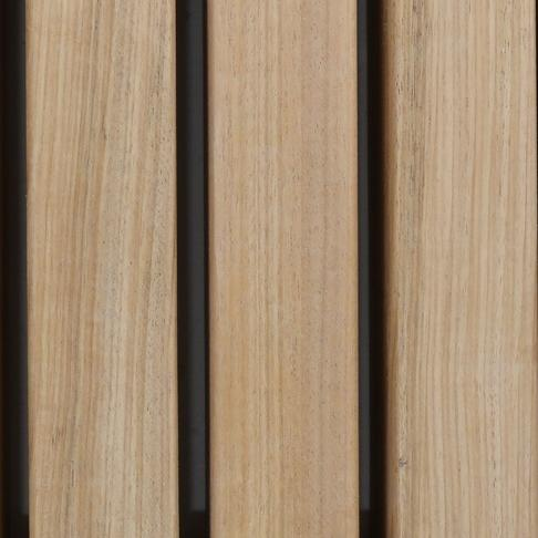 Timborana wood, can be used for constructive uses