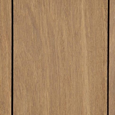 Sucupira preto hardwood for furniture, floorings and cladding